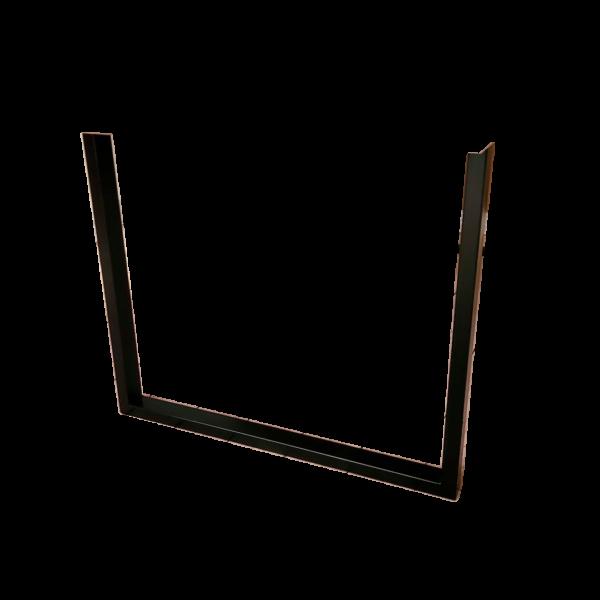 firkantet ben