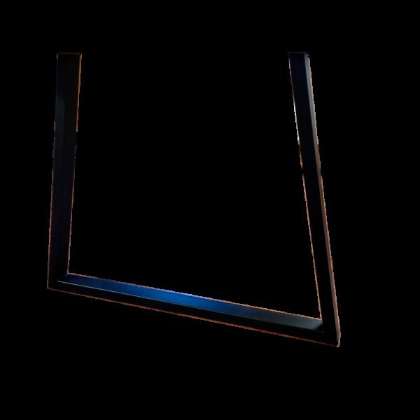 trapez med bund