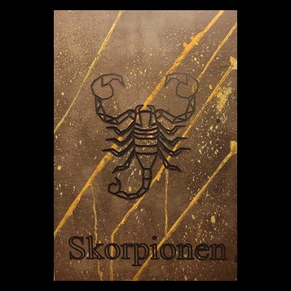 pladeplakat-skorpionen